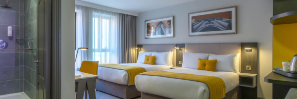 Dublin City Centre Hotel Hotels In Dublin 2 Maldron Pearse Street