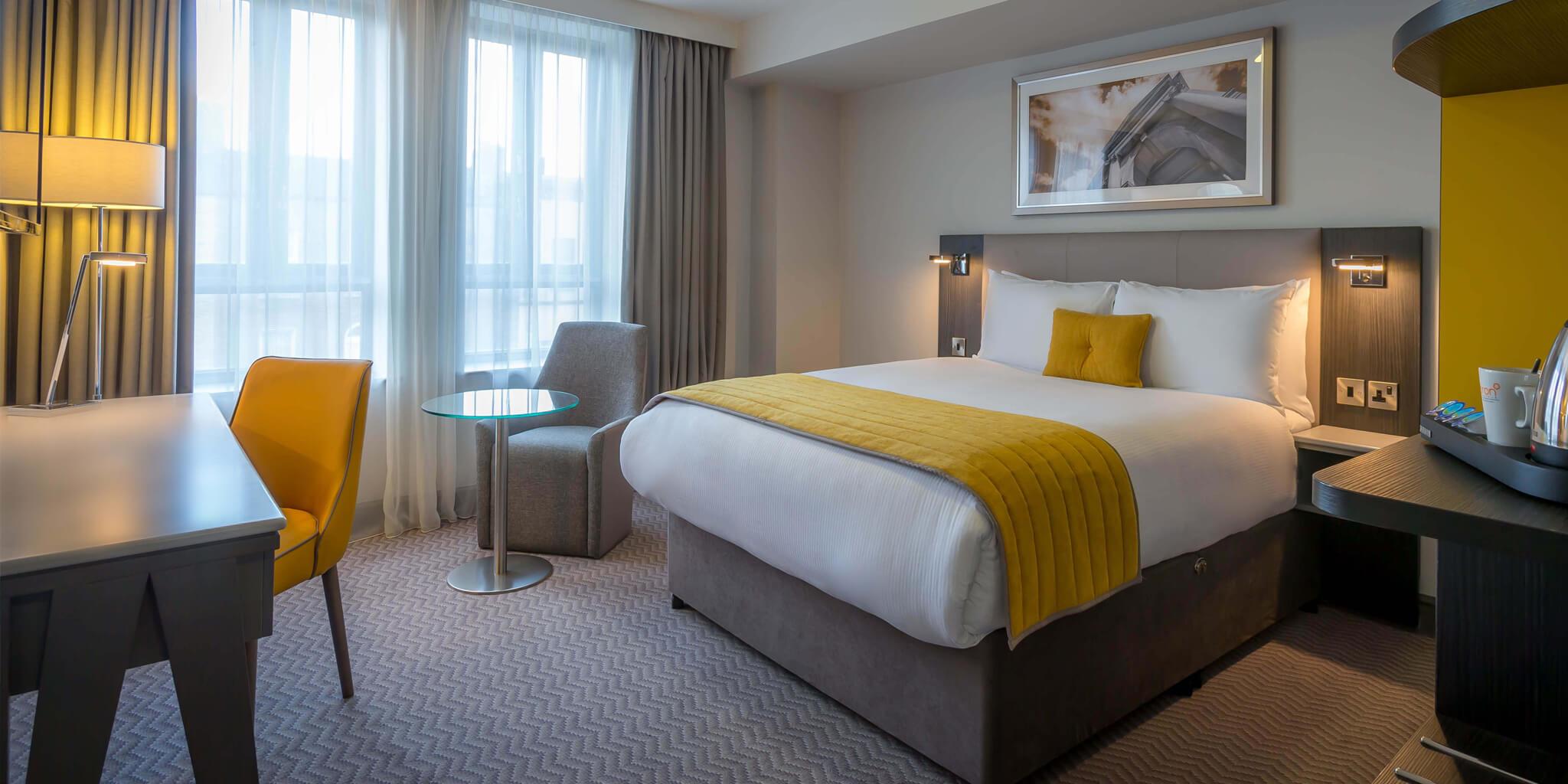 Maldron Hotel Dublin City