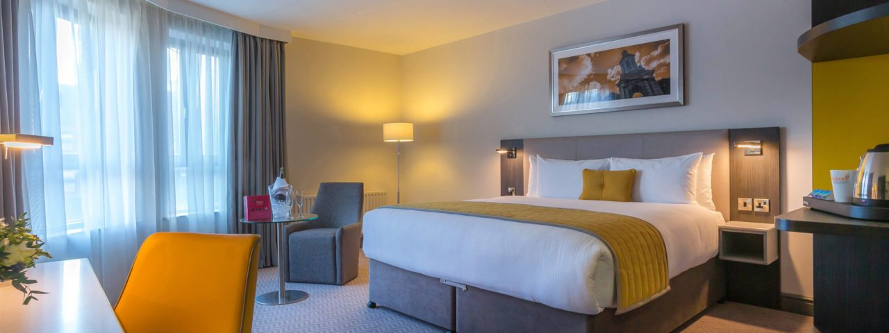 executive room at maldron pearse street dublin