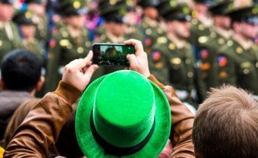 St Patrick's Festival Dublin